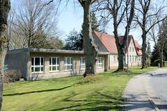 Gültz ist eine Gemeinde im Landkreis Mecklenburgische Seenplatte im Bundesland Mecklenburg-Vorpommern.
