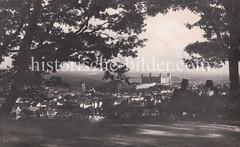 Historische Ansicht von Pressburg,  Bratislava