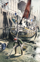 Fleetenkieker war ab dem 16. Jahrhundert in Hamburg die amtliche Bezeichnung für die Mitarbeiter der Düpekommission, die für die Schiffbarkeit und Reinhaltung der Fleete zu sorgen hatten. Ab dem 18. Jahrhundert ging diese Bezeichnung auf die Abfal
