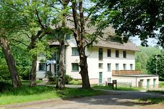 Bad Stuer  ist ein Ortteil der Gemeinde Stuer im Landkreis Mecklenburgische Seenplatte im Bundesland Mecklenburg-Vorpommern