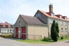 Röbel, Müritz ist eine Kleinstadt im Südwesten des Landkreises Mecklenburgische Seenplatte in Mecklenburg-Vorpommern am Westufer der Müritz.
