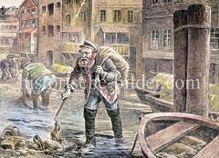 Fleetenkieker war ab dem 16. Jahrhundert in Hamburg die amtliche Bezeichnung für die Mitarbeiter der Düpekommission, die für die Schiffbarkeit und Reinhaltung der Fleete zu sorgen hatten.