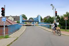 Plate ist ein Ortsteil der gleichnamigen Gemeinde im Landkreis Ludwigslust-Parchim in Mecklenburg-Vorpommern.