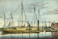 oberhafen hist ca. 1827