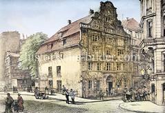 barockhaus - altstadt