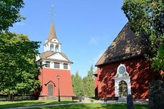Sundborn ist ein Ort  in der schwedischen Provinz Dalarnas län und der historischen Provinz Dalarna.