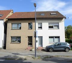 Fotos von  Lippstadt  am FLuß Lippe im Kreis Soest in Nordrhein-Westfalen.