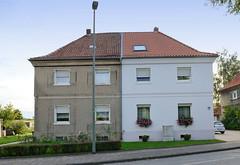 Die Stadt   Ahlen  gehört zum Kreis Warendorf  im Norden von Nordrhein-Westfalen.