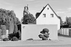 Die Stadt   Beckum  gehört zum Kreis Warendorf  im Norden von Nordrhein-Westfalen.